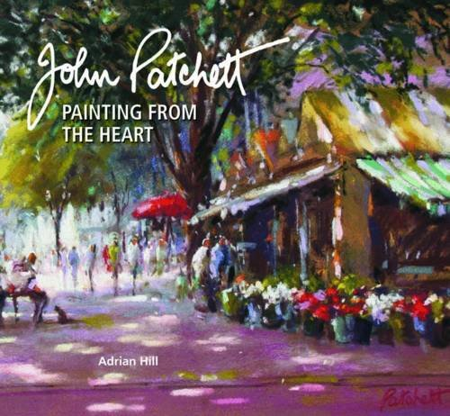 john-patchett